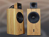 Blumenhofer Acoustics Genuin FS 1 MK 2