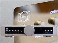 B.M.C. Audio DAC1