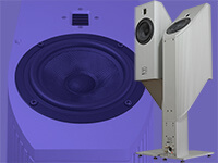 B.M.C. Audio PureVox