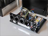 Cammino Powerline Harmonizer H3.1