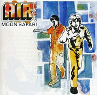 Air Moon Safari