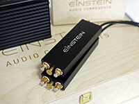 Einstein Audio The Little Big Phono