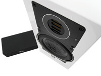 Elac AIR-X 403 und AIR-X Base