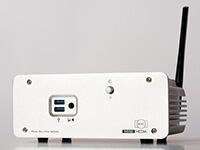 B.M.C. Audio Mini Media