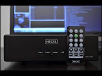 Hegel HD11 32 Bit