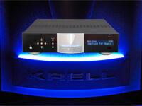 Krell Digital Vanguard