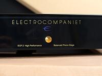 Electrocompaniet ECP 2