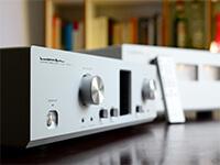 Luxman C-700u und M-700u