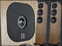 Neat Acoustics Motive SX1