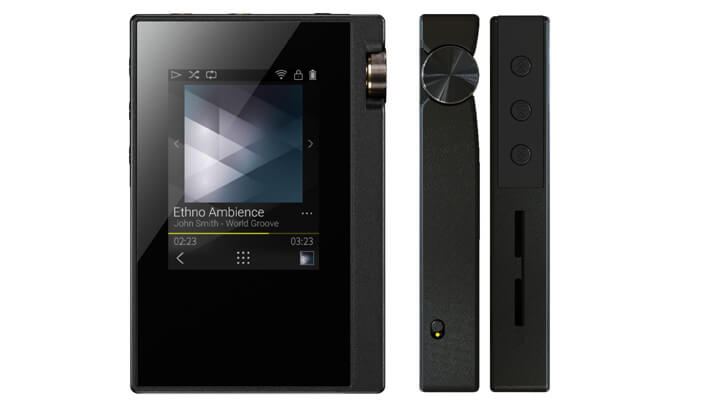 Onkyo DP-S1 Mobilplayer