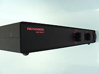 Phonosophie Bi-Amp 1-4 Verstärker