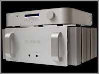 Plinius M8 und SA-103