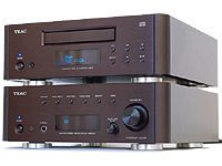 Teac Reference 600 Serie