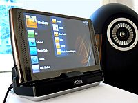 Archos 7 & DVR Station
