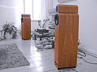 Audioplan Kontrast V