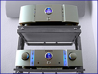 Marantz SC-11S1/SM-11S1