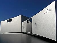 Myryad MXP 2000 und MXA 2150