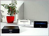 Sumoh Tiny Amp S30 RipNAS Server S1000 Logitech Squeezebox Classic