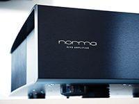 Norma Audio Revo SC-2 und Revo PA 160 MR