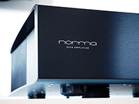 Norma Audio Revo SC-2 und Revo PA 160 MR