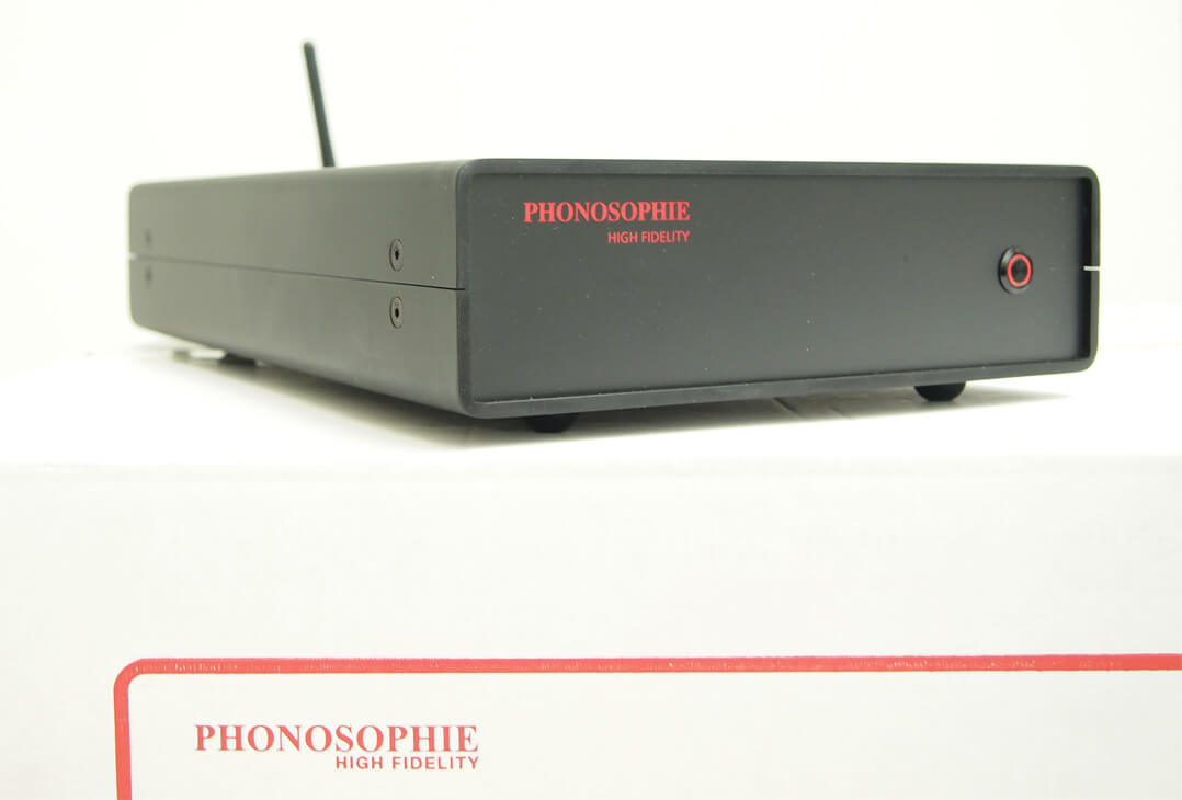 Phonosophie PAS 1 auf der High End Messe