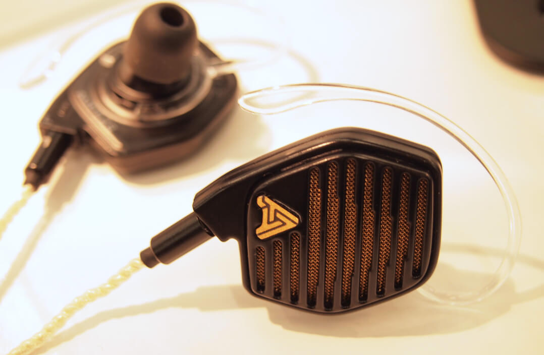 Audeze LCDi4 auf der High End