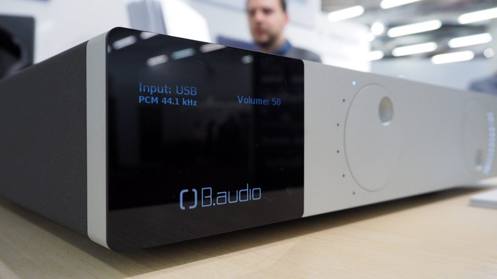 Der B.audio B.dac
