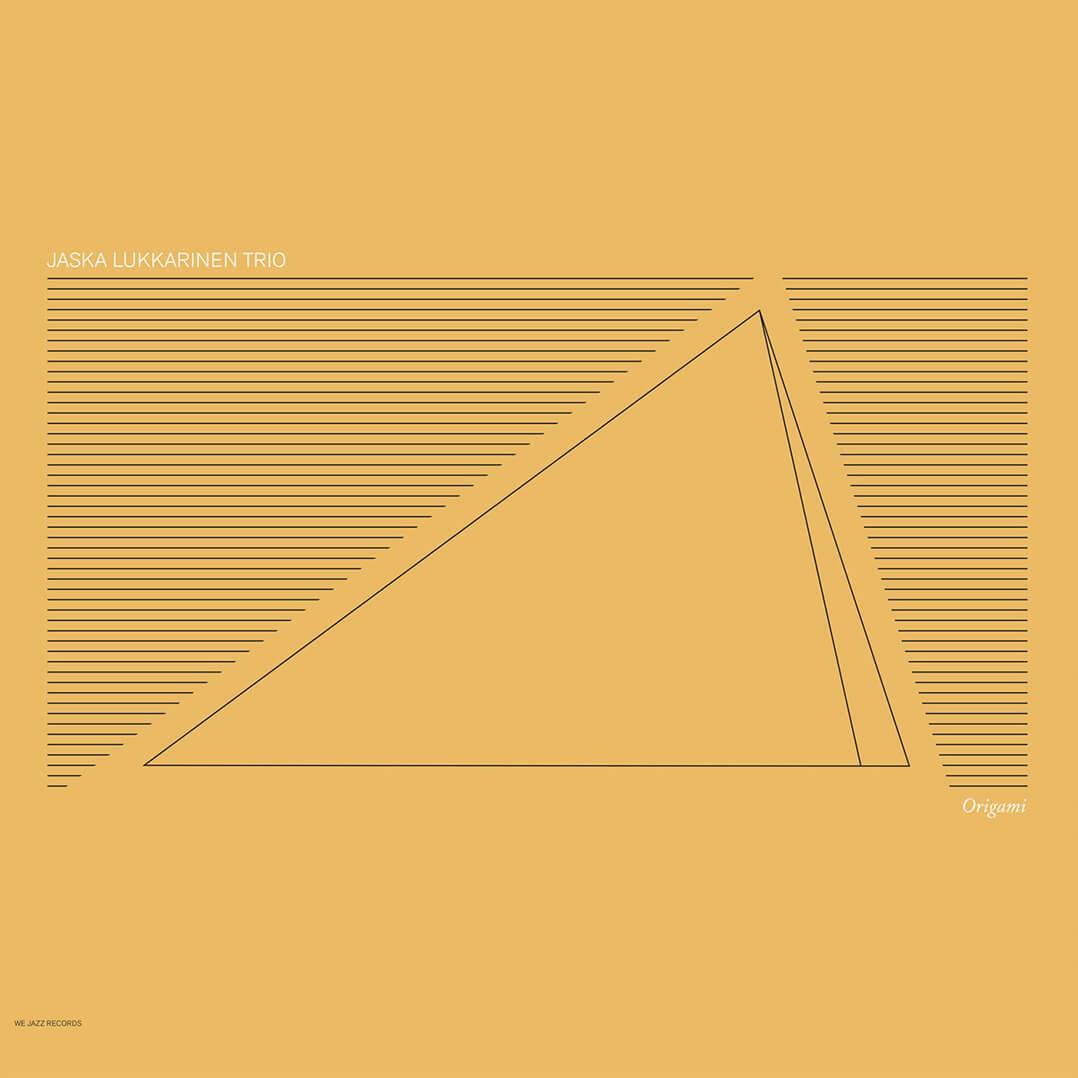 Jaska Lukkarinen Trio Origami