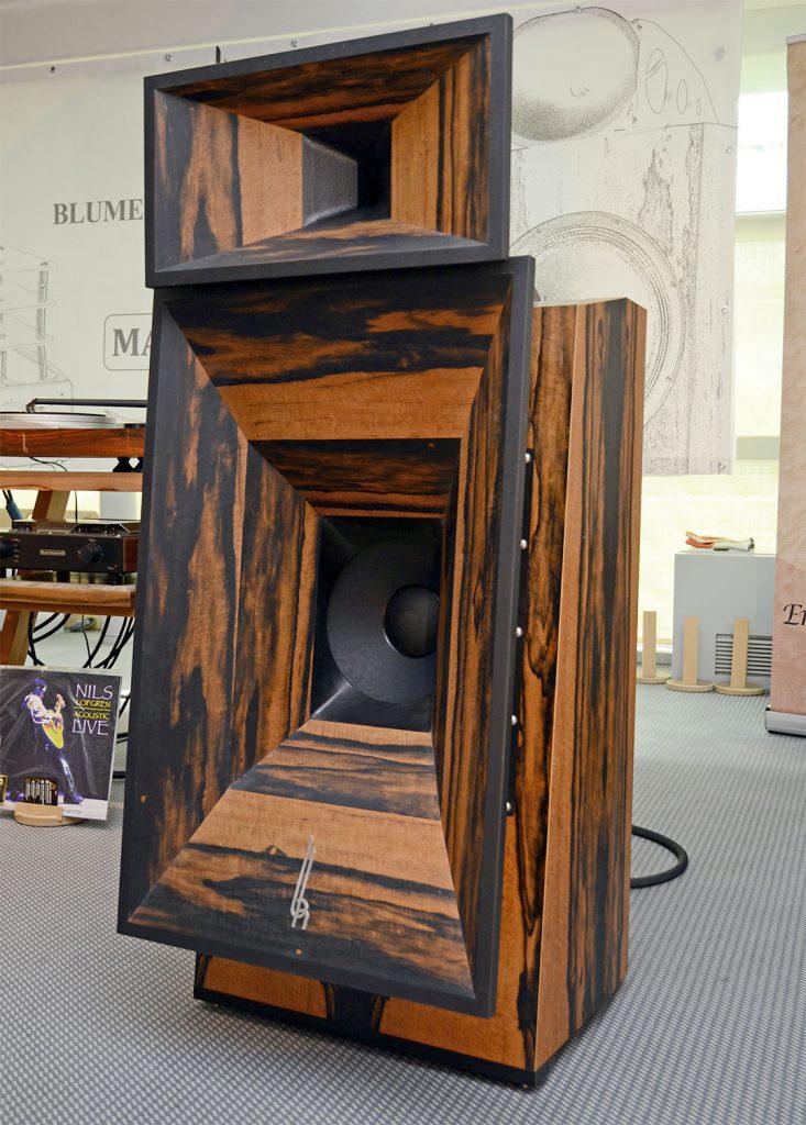 Blumenhofer Acoustics Gran Gioia MK II