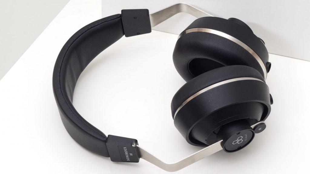 Final Audio Sonorous III