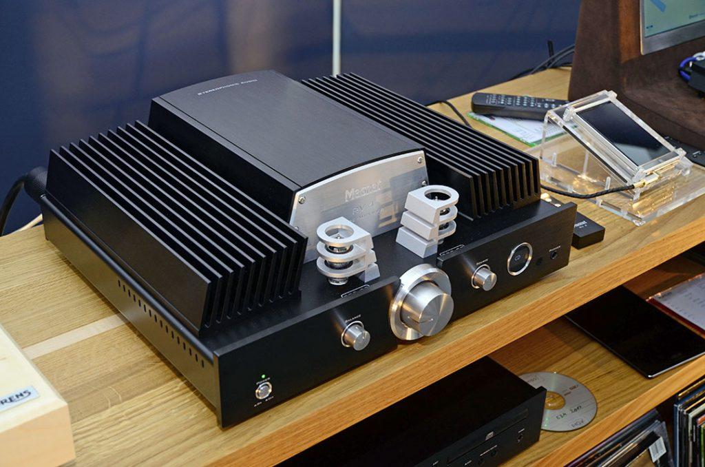 Der Magnat RV-4