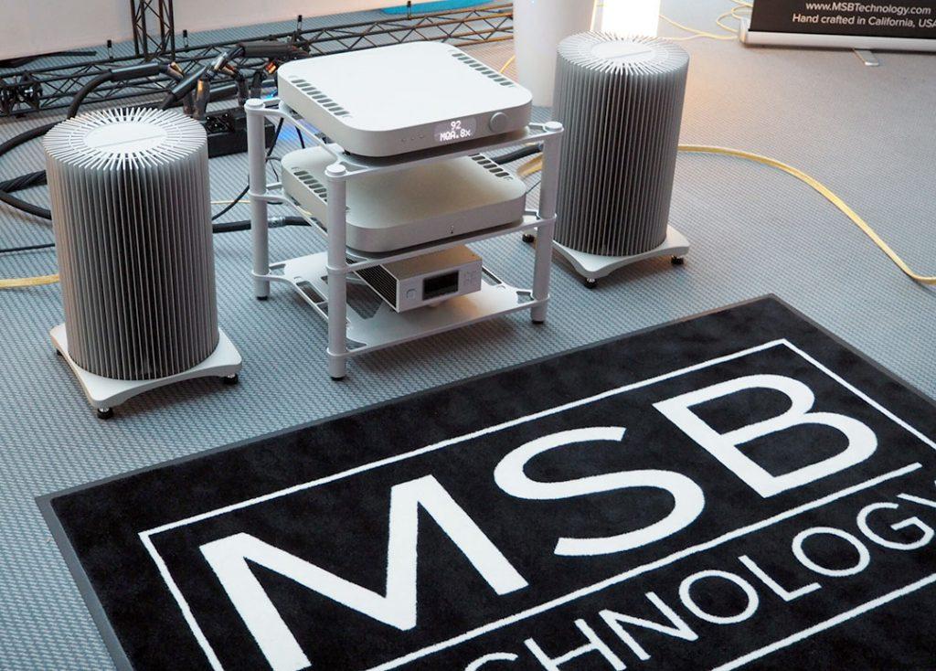 MSB Technology - noch auf dem Teppich?
