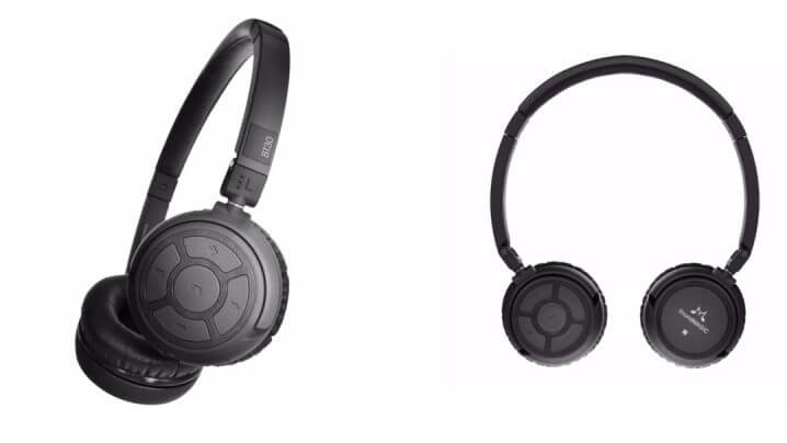 Soundmagic BT30 Bluetooth-Kopfhörer