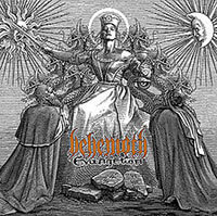 Behemoth auf dem Album Evangelion