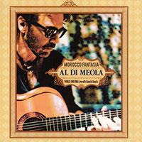 """Al di Meolas """"Morocco Fantasia"""""""