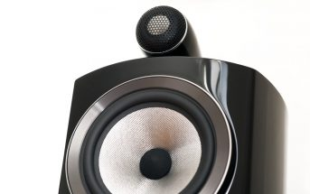 Bowers & Wilkins B&W 805 D3
