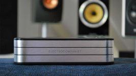 Electrocompaniet EC-Living Rena SA-1
