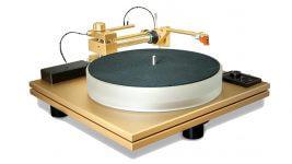Opera Audio Consonance Air-1 Schallplattenspieler