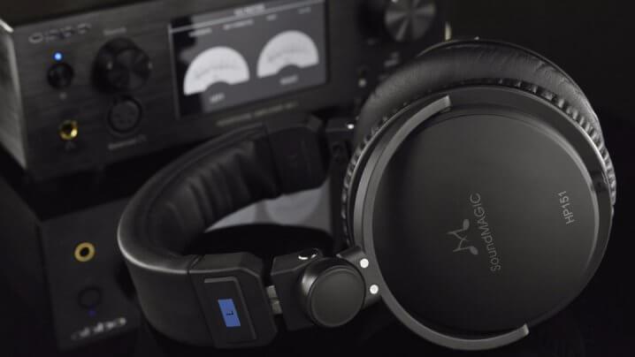 Soundmagic HP151 Kopfhörer