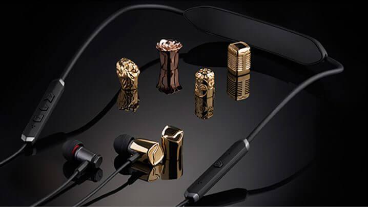 V-Moda Forza Metallo Bluetooth-Kopfhörer