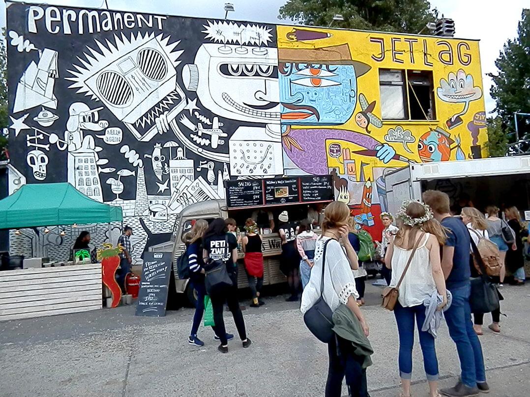 Berlin Midsommar Festival 2017