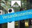 XTZ Lautsprecher Aktion Versandkosten