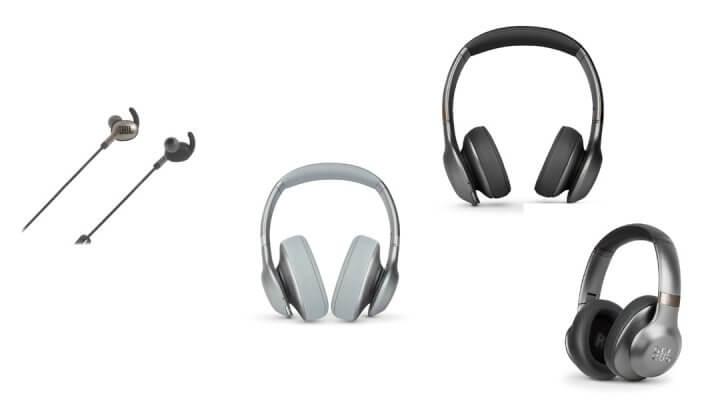 JBL Everest 2.0 Kopfhörerserie