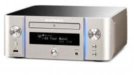 Marantz Melody Media Server
