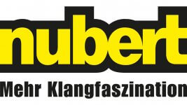 Nubert Logo