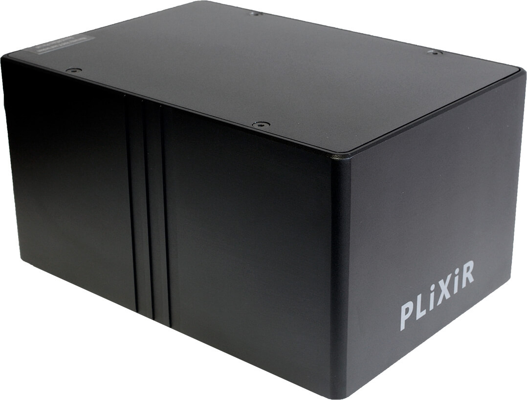 Test: Plixir Elite BAC 400 - Netzfilter - Testbericht fairaudio