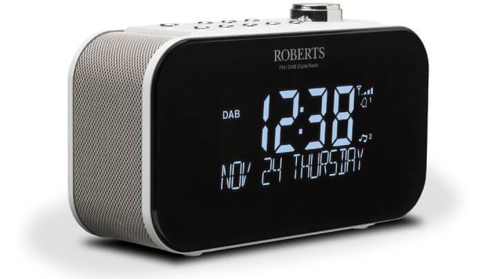 Roberts Radio Ortus Radiowecker