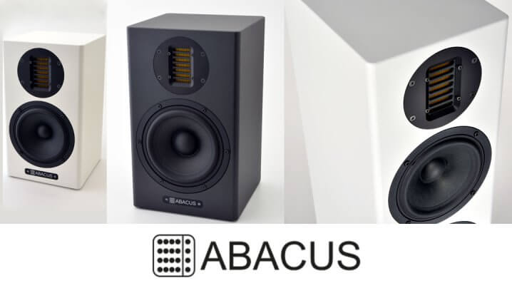 Abacus Cortex Aktivlautsprecher