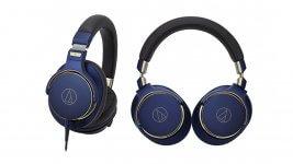 Audio Technica ATH-MSR7SE Kopfhörer