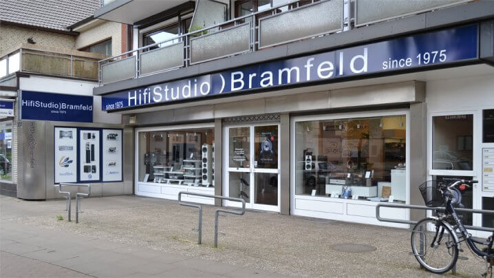 HiFi Studio Bramfeld Workshops